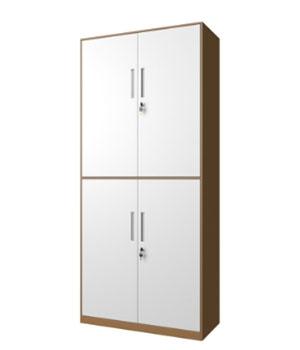 CB06-K Integral Hand Button No Drawer Cabinet