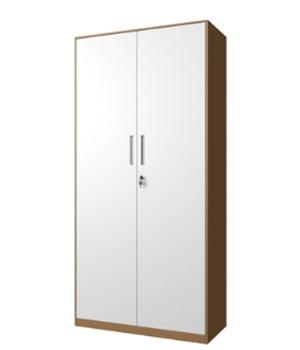 CB05-K two-door clasp cabinet