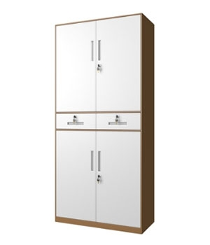 CB07-K Integral Handclasp Outer Drawer Cabinet