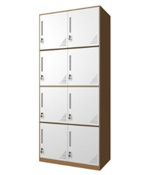 CB13-K Integrated Eight-door Cabinet