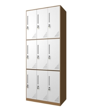 CB14-K nine-door cabinet