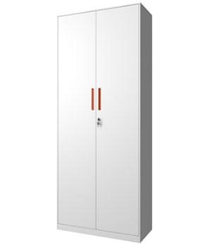 CB06-B two-door clasp cabinet