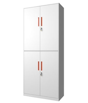 CB07-B Integral Hand-buttoned No-drawer Cabinet