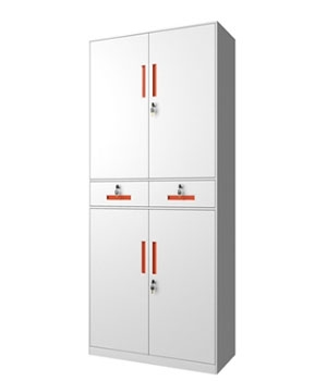 CB08-B Integral Button Outer Drawer Cabinet