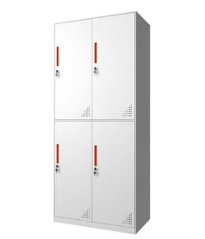 CB11-B four-door locker
