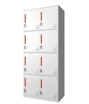CB14-B Integrated Eight-door Cabinet