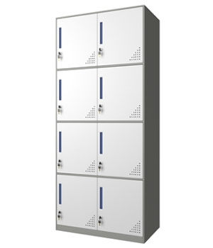 CB08-H Integrated Eight-door Cabinet