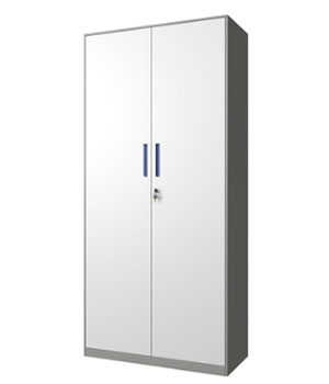 CB11-H two-door clasp cabinet