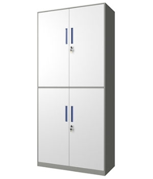 CB12-B Integral Hand-buttoned No-drawer Cabinet