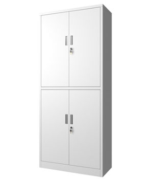 CK08-B Integral Hand-buttoned No-drawer Cabinet