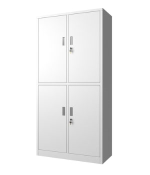 CK09-B Integrated Four-door Cabinet