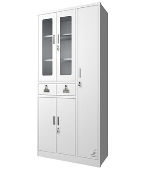 CK17-B glass locker