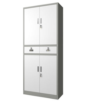 CK07-H Integral Handclasp Outer Drawer Cabinet