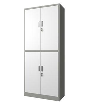 CK08-H Integral Hand Button No Drawer Cabinet