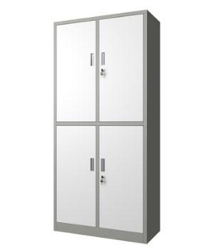 CK09-H integrated four-door cabinet