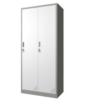 CK10-H two-door locker