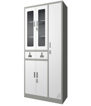 CK17-H glass locker