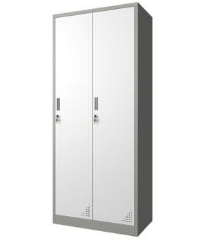 GK09-H two-door locker