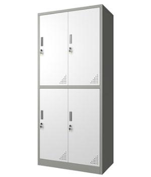 GK11-H four-door locker