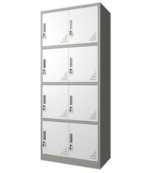 GK17-H Integrated Eight-door Cabinet