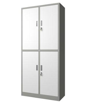 GK18-H integrated four-door cabinet
