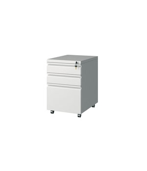 HD04-B goosenneck three-extraction cabinet