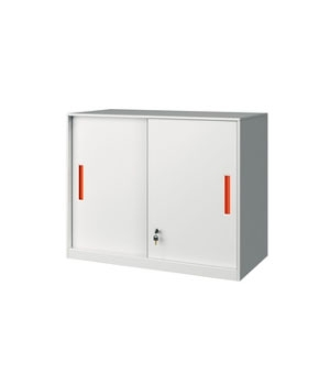 YM01 Moving Door Cabinet