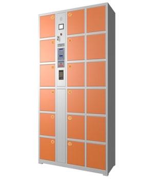 CB03 18 Fingerprint Cabinet