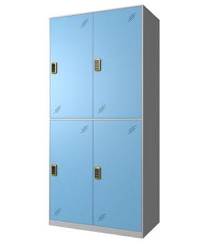 SN02 Sauna Cabinet 4 doors