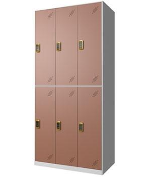 SN03 Sauna Cabinet 6 doors