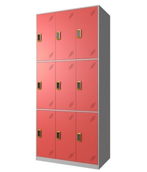 SN04 Sauna Cabinet 9 doors