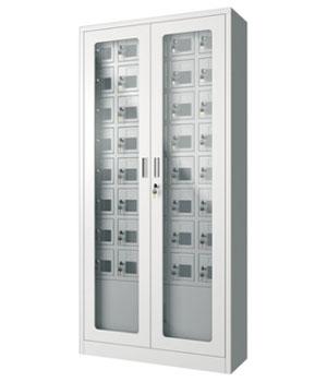 SJ02 Mobile Storage Cabinet
