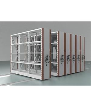 MJ06 bulk storage intensive shelf