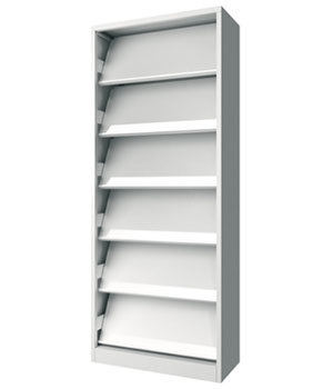 QK01 Periodical Shelf