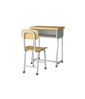 SY01 Single Table and Chair