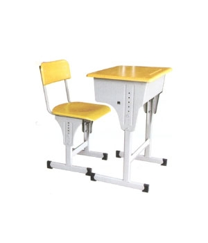SY02 Single Table and Chair