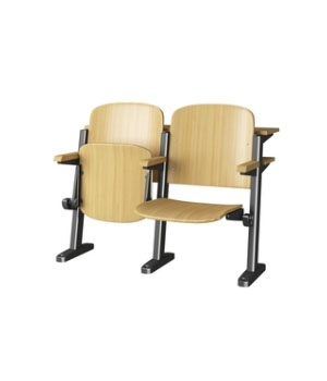 SY05 tandem chairs