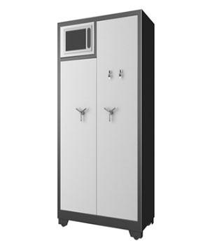 FG03 Intelligent Gun Cabinet