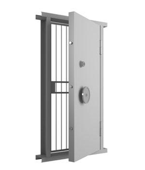 FM01 Treasury Gate