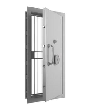 FM02 Treasury Gate