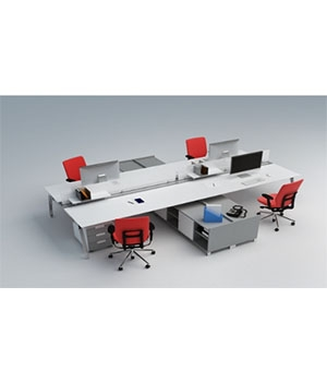 FB02 combination desk