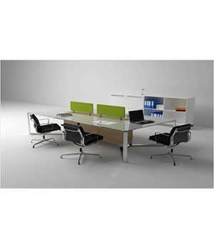 FB03 combination desk