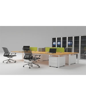 FB04 combination desk