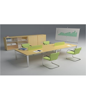 FB05 combination desk